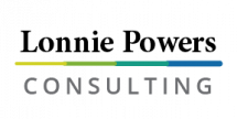 Lonnie Powers Consulting logo